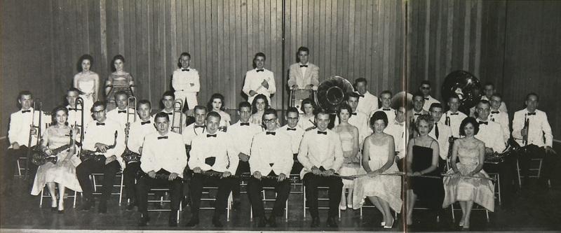1961: Bengal Band