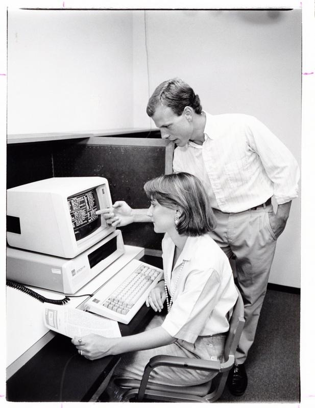 1985: Computer Science Laboratory