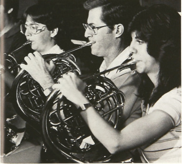 1985: Philharmonia
